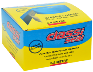 Classi Seal Waterproof Flexible Upstand (3.2m)